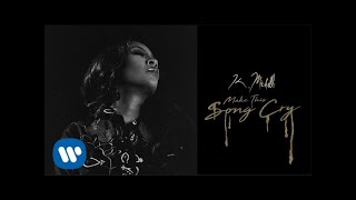 K . Michelle   Make This Song Cry (Official Audio)