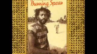 Burning Spear - Social Living - 07 - Mister Garvey