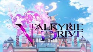 Valkyrie Drive -Bhikkhuni- video