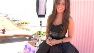 Ashley Tisdale  - Guilty Pleasure DVD: The Photoshoot