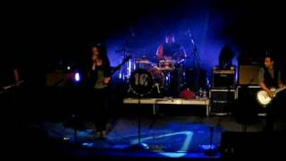 Top of the World- The Juliana Theory @ The Trocadero in Philly 8-22-10