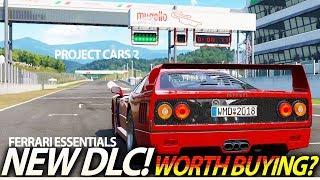 Project Cars 2: Ferrari Essentials DLC - Worth a Buy?