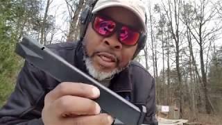 Taurus G2C trigger tip - hmong video