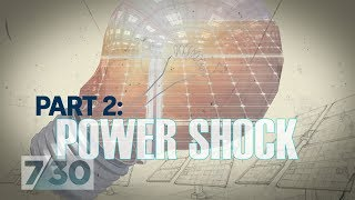 The dark side of the solar power boom: Power Shock, Part 2 | 7.30