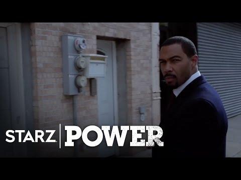 Power Season 2 (Promo 'Critics Review')