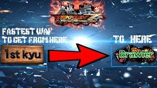 How To Save Tekken 7 Rank