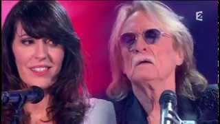 La Grande Sophie & Christophe    Les paradis perdus