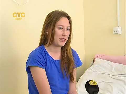 Вирусный энцефалит             СТС-МИР.