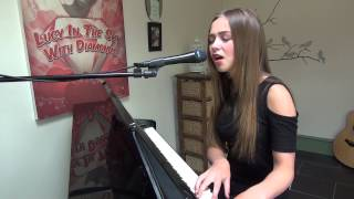 Sia - Chandelier - Connie Talbot Cover Chords