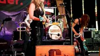"GLORIANA & CHEYENNE KIMBALL - 19 - #1 of 6 - ""HOW FAR DO YOU WANNA GO"" - VEGAS - 4-17-10"