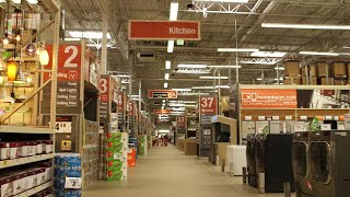 Home Depot changes rope sales after noose found in NC store