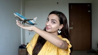 How I became a cabin crew without institute course??