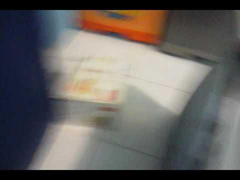 12in Maspion Box Fan
