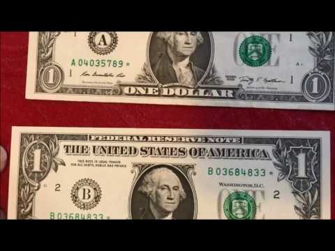 CHECK YOUR PAPER CHANGE TOO! VALUABLE PAPER MONEY IN YOUR POCKET!? Mp3