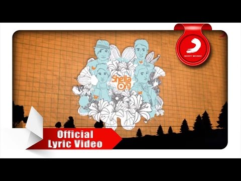 Sheila On 7 - Lapang Dada (Lyric Video) - Sony Music Entertainment Indonesia