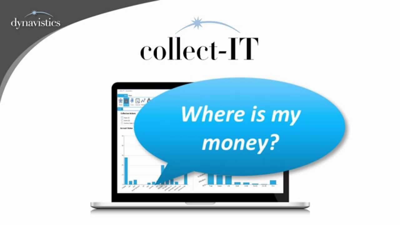 Collect IT: Accounts Receivable and Credit Collections Management Software