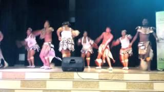 Vumile Mngoma live at Embizo Hall Empangeni