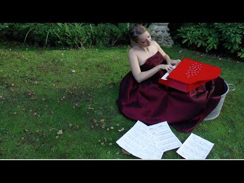 Frederike Möller: Förderpreis für Musik der Landeshauptstadt Düsseldorf