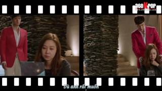 [FMV][Vietsub] Seo In Guk - No Matter What {Master's Sun OST}