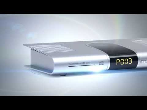 TechniBox HD VAC