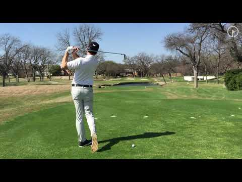 Golf Fundamentals: Fade