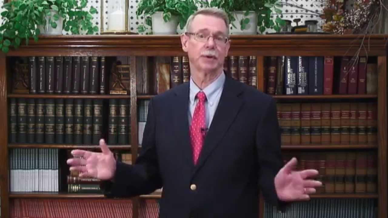 Nebraska Personal Injury Attorney Bill Steffens