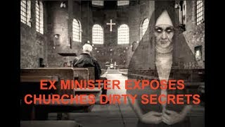 Former Minister Exposes Churches Dirty Secrets - Jeff Daugherty