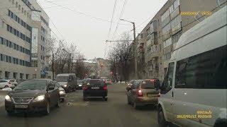 Подборка ДТП / Весна 2018/ Часть 259 - Car Crash Compilation - Part 259