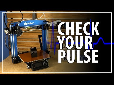 Previewing the Matterhackers Pulse XE 3D Printer w/ NylonX filament