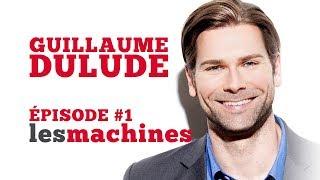 Maxime Tardif agent immobilier rencontre Guillaume Dulude au podcast Les Machine de L'Équipe Tardif