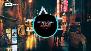 Một Triệu Khả Năng   一百万个可能 Remix   Nhạc Tik Tok Gây Ghiện