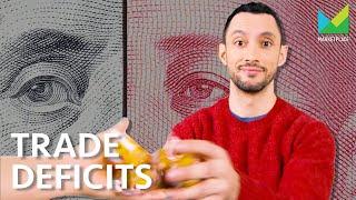 Understanding Trade Deficits