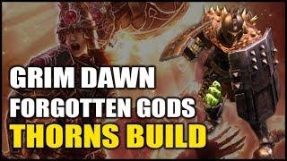 Grim Dawn Cabalist Pet Build 2019