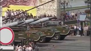Парад победы Киев 2017