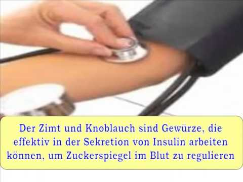 Rötung im Bein mit Diabetes, die tun