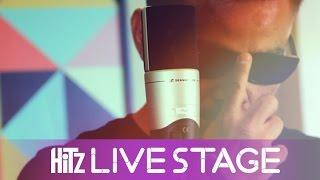 Live Stage 96.7 HITZ FM | Judika - Jadi Aku Sebentar Saja