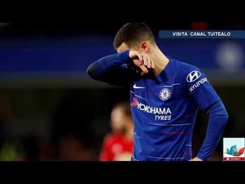 FIFA prohíbe al Chelsea fichar hasta 2020