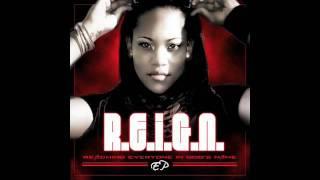 R.E.I.G.N. - I'm Wit It **Bonus Track**