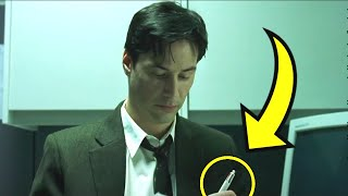 20 Things You Somehow Missed In The Matrix