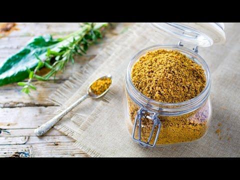 DADO GRANULARE FATTO IN CASA | GENUINO senza GLUTAMMATO e conservanti | Sano, genuino e naturale