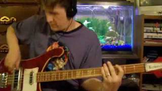 "311's ""Jackolantern's Weather"" on bass - LRRG"