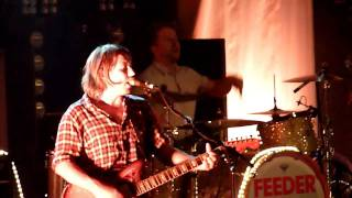 Feeder - Just The Way I'm Feeling (Live @ The O2 Academy, Bristol 27/10/10) - HD 720p