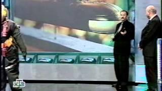 Независимое Расследование с Николаем Николаевым - Гибель АПЛ Курск