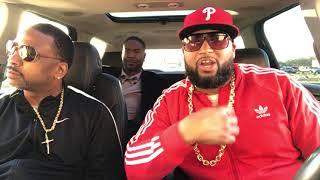 Classic Dj Jazzy Jeff & Fresh Prince Brand New Funk