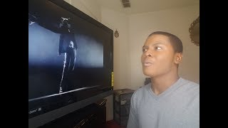 "MICHAEL JACKSON - ""Billie Jean"" Live In Buncharest 1992 (REACTION)"