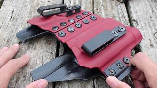 Tier 1 Concealed AGIS- Review