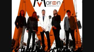 Maroon 5- Is anybody out there (feat. PJ MORTON) 2011