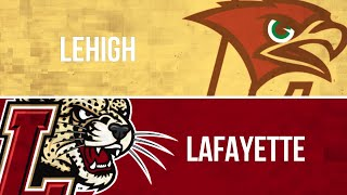 PLN Classic: Football, Lehigh at Lafayette (Nov. 18, 2018)
