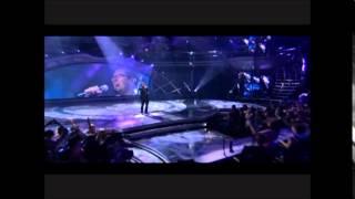 Danny Gokey - What Hurts The Most - American Idol Season 8 - Top 9 Show