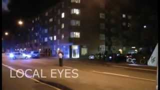 preview picture of video 'Bandekrig: Ung mand stukket ned på Amager'